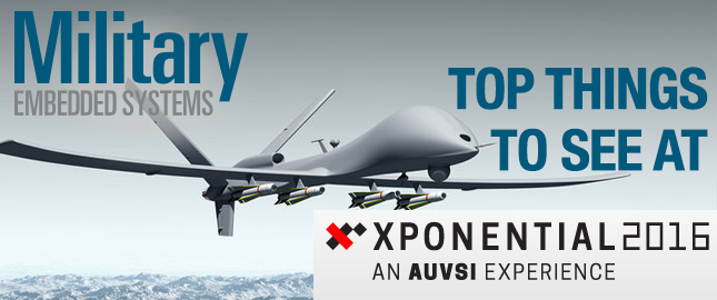 Top Things to See at Xponential