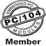 PC/104 Embedded-PC Modules